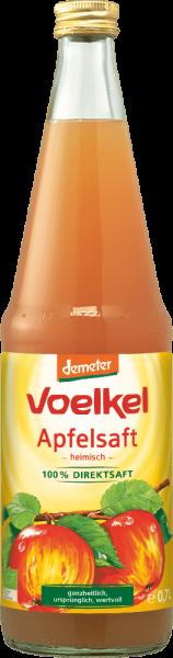 Apfelsaft heimisch (0,7l)