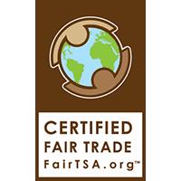 Zertifizierung: FairTSA zertifiziert