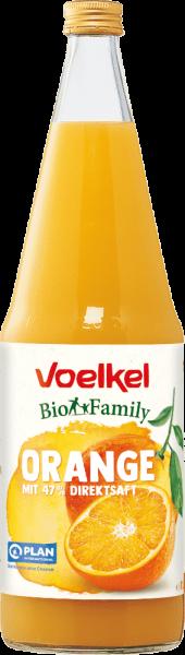 Bio Family Orange (1l)