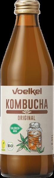 Kombucha Original (0,33l)