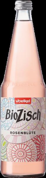 BioZisch Rosenblüte (0,7l)