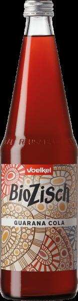 BioZisch Guarana Cola (0,7l)