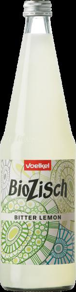 BioZisch Bitter Lemon (0,7l)