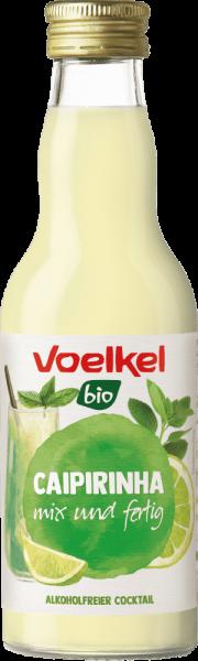 Caipirinha, alkoholfreier Cocktail (0,2l)