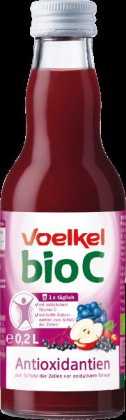 bioC Antioxidantien (0,2l)