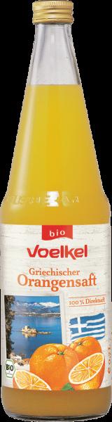 Griechischer Orangensaft (0,7l)