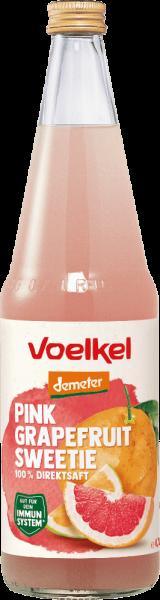 Pink Grapefruit Sweetie (0,7l)