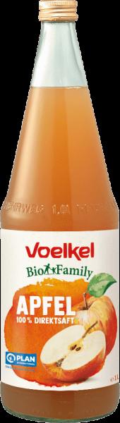 Bio Family Apfel (1l)