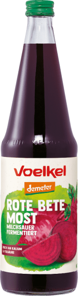 Rote Bete Most (0,7l)