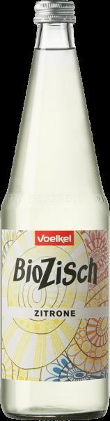 BioZisch Zitrone (0,7l)