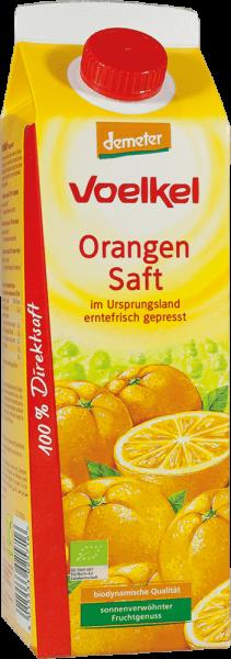 Orangensaft (1l)