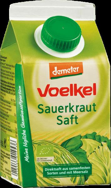 Sauerkrautsaft (0,5l)