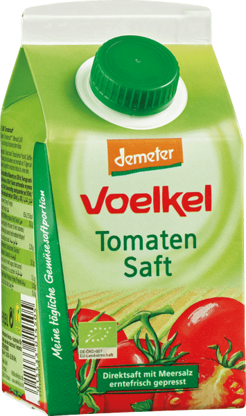 Tomatensaft (0,5l)