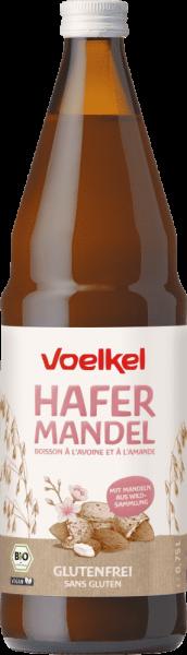 Hafer Mandel glutenfrei (0,75l)