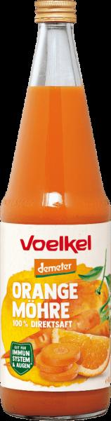 Orange Möhre (0,7l)